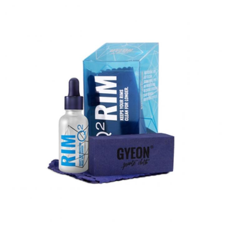 GYEON Q² Rim Felgenversiegelung 30 ml
