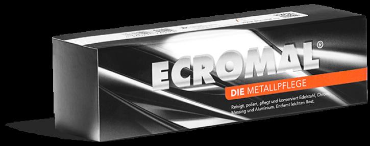 Ecromal, Die Hochglanz Metallpflege 120g,