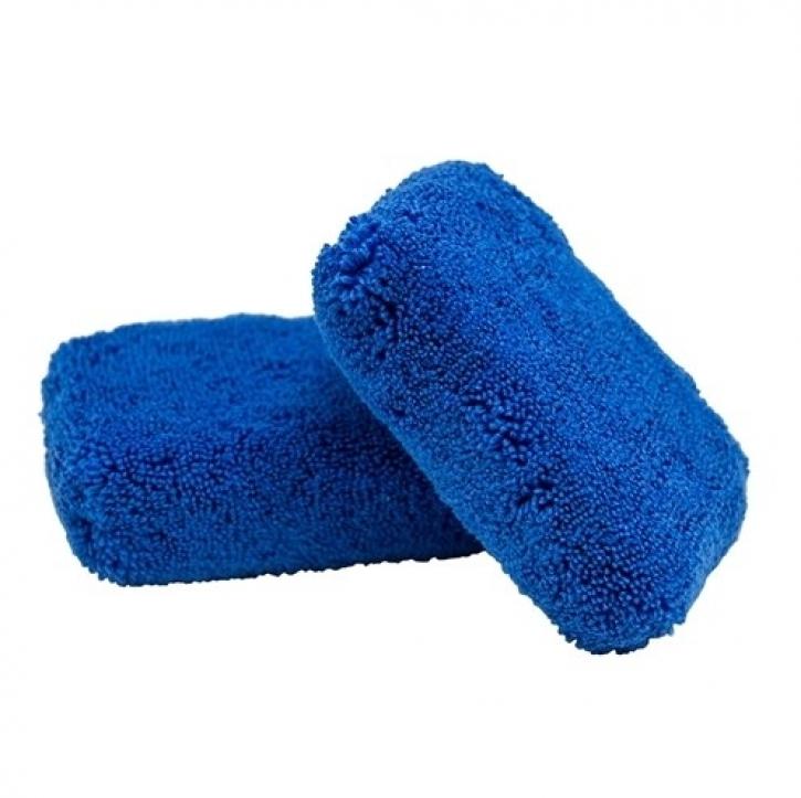 Chemical Guys Dark Blue Monster Fluff Applicator
