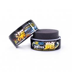 Soft99 Water Block Wax Carnaubawax für dunkle Farben