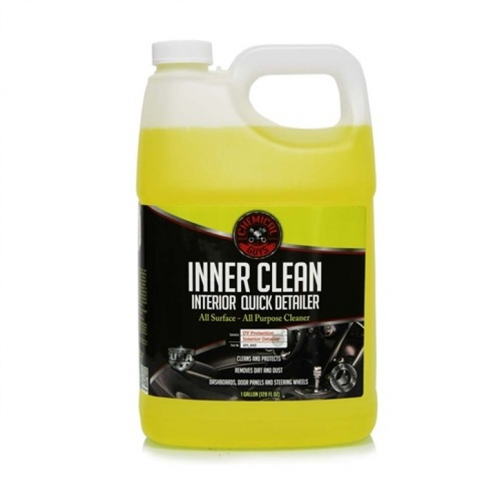 Chemical Guys innerCLEAN Quick Interior Detailer 3,785 L