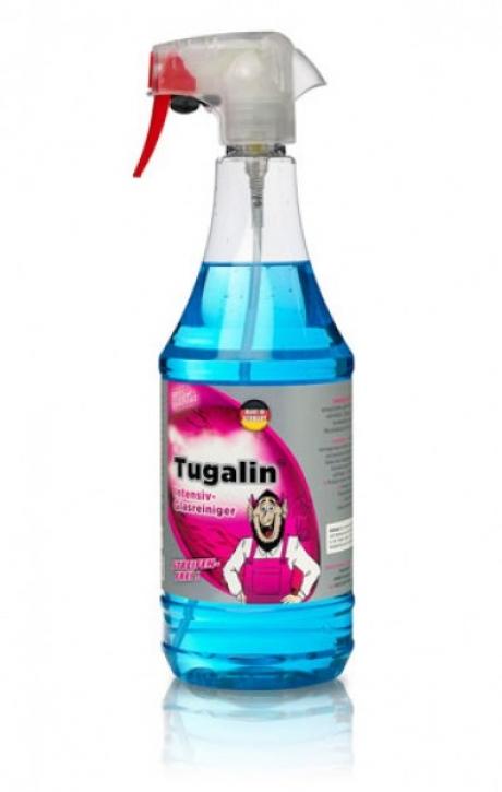 Tuga Chemie Tugalin Glasreiniger 1000ml