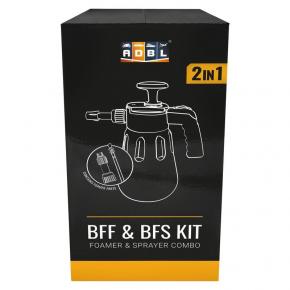 ADBL BFF & BFS Pump-Schaumsprüher-Kit