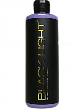 Chemical Guys Black Light Hybrid Radiant Finish 473 ml,