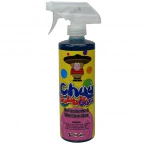 Chemical Guys Bubble Gum Scent Air Freshener & Odor Eliminator,