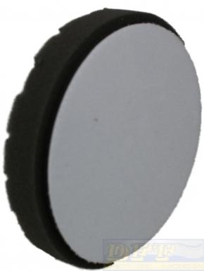 Chemical Hex Logic Polierpads/ Maschinenpads, 5,5 Zoll 140 mm black Finishing Pad /schwarz,