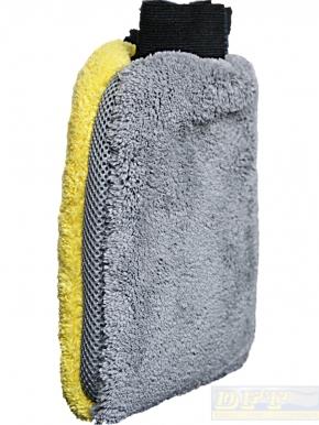 Chemical Guys super Luxurios Microfaser Waschhandschuh,