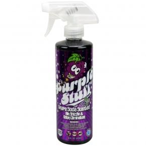 Chemical Guys Purple Stuff Gape Soda Scent 473 ml,