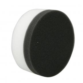 DFT Wax Applicator klein weiß/schwarz 75 x 30 mm