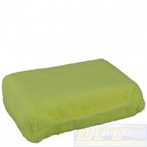DFT Microfaserpad gelb