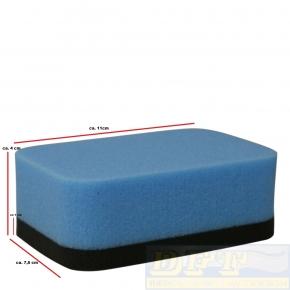 DFT Sandwich Applicator blau schwarz,