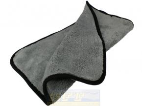 DFT Poliertuch-Ultraflausch Microfasertuch 40x40