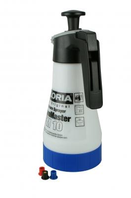 Gloria Foam Master FM10 Schaumsprüher DFT Edition blau
