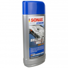 Sonax EXTREME Brilliant Wax 1 500 ml
