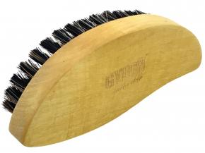 GYEON Q²M Leather Brush Lederbürste
