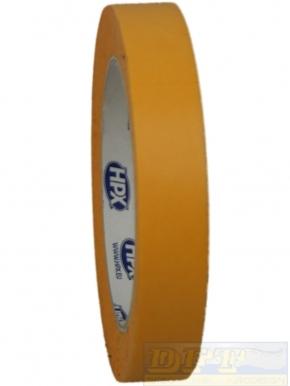 Spezial Abklebeband HPX-Band ideal für die Fahrzeugaufbereitung 19 mm breit,