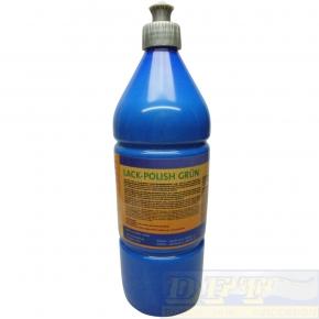 Koch Chemie Lack-Polish grün 1 Liter,