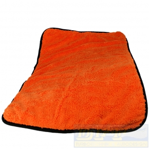 Liquid Elements Orange Baby Trockentuch XL 90x60,
