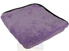 Liquid Elements Purple Monster Microfasertuch 40 x 40 cm