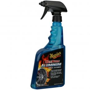 Meguiar`s Hot Rims Aluminium Wheel Cleaner 709 ml,