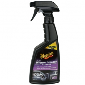Meguiar`s Quik Interior Detailer Spray 473 ml