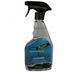 Meguiar`s Perfect Clarity Glass Cleaner 473 ml,
