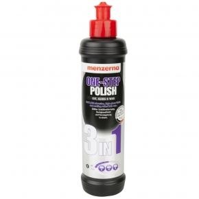 Menzerna 3in1 One-Step Polish Cut, Gloss & Wax 250 ml