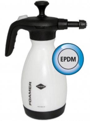 Mesto Foamer Drucksprüher 1,5 Liter mit EPDM Dichtung