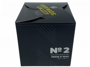 NEOWAX Car Wax №2 Versiegelung CoatingWax Set 200ml