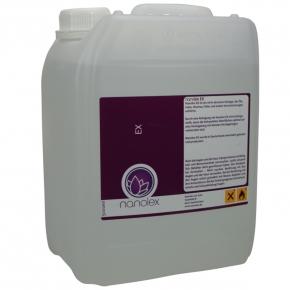 Nanolex EX  Fett -und Ölentferner 5 Liter,