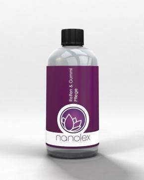 Nanolex  Reifen- & Gummipflege 500 ml
