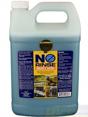 Optimum No Rinse Wash & Shine 3,785 L