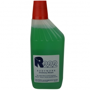 R222 Bodywork Conditioning Shampoo, Autoshampoo 500ml