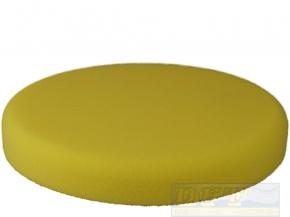 ROTWEISS Polierschwamm gelb-mittelfein155 mm,