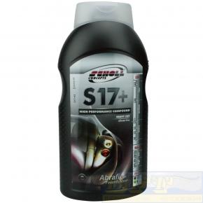 Scholl Concepts S17+ High Tech Performance Compound 1Kg