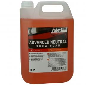 ValetPRO Advanced Snow Foam Shampoo 5 Liter,