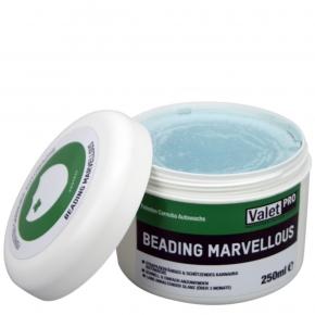 ValetPRO Beading Marvellous Carnauba Wax Paste 250 ml