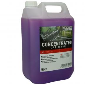ValetPro Concentrated Car Shampoo 5 Liter,
