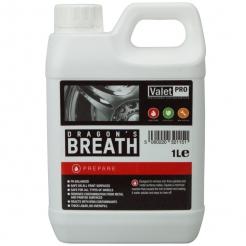 ValetPRO Dragons`s Breath Flugrostentferner Felgenreiniger 1 Liter,