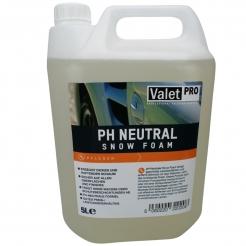 ValetPRO pH Neutral Snow Foam Vorwäsche Shampoo 5 Liter,