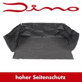 Raid-Dino Kofferraum-Schutzdecke XL inkl. Seitenschutz 105x173cm